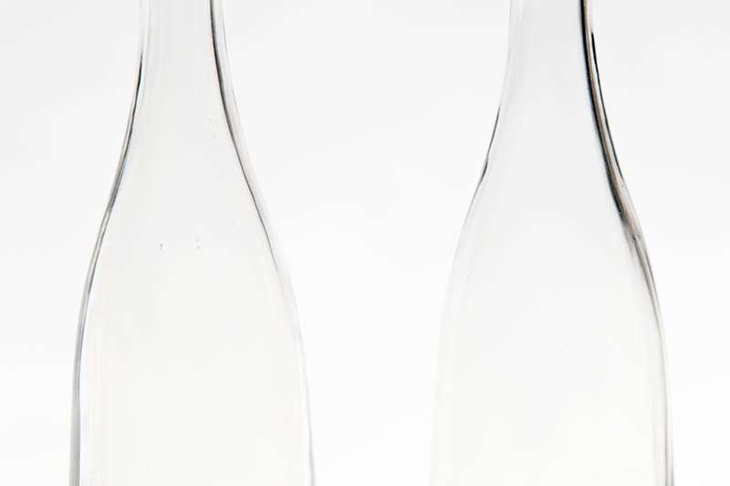 Carta da parati Glass