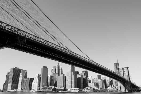 Carta da parati New York Skyline 4