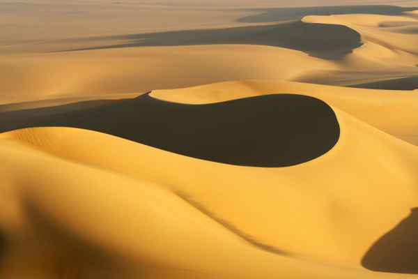 Carta da parati Dune 1