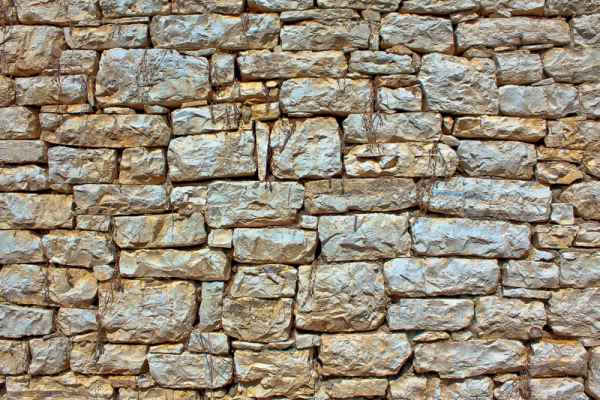 Carta da parati Muro Romano